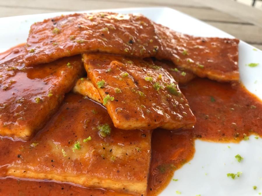 Tapatio Tofu Steaks